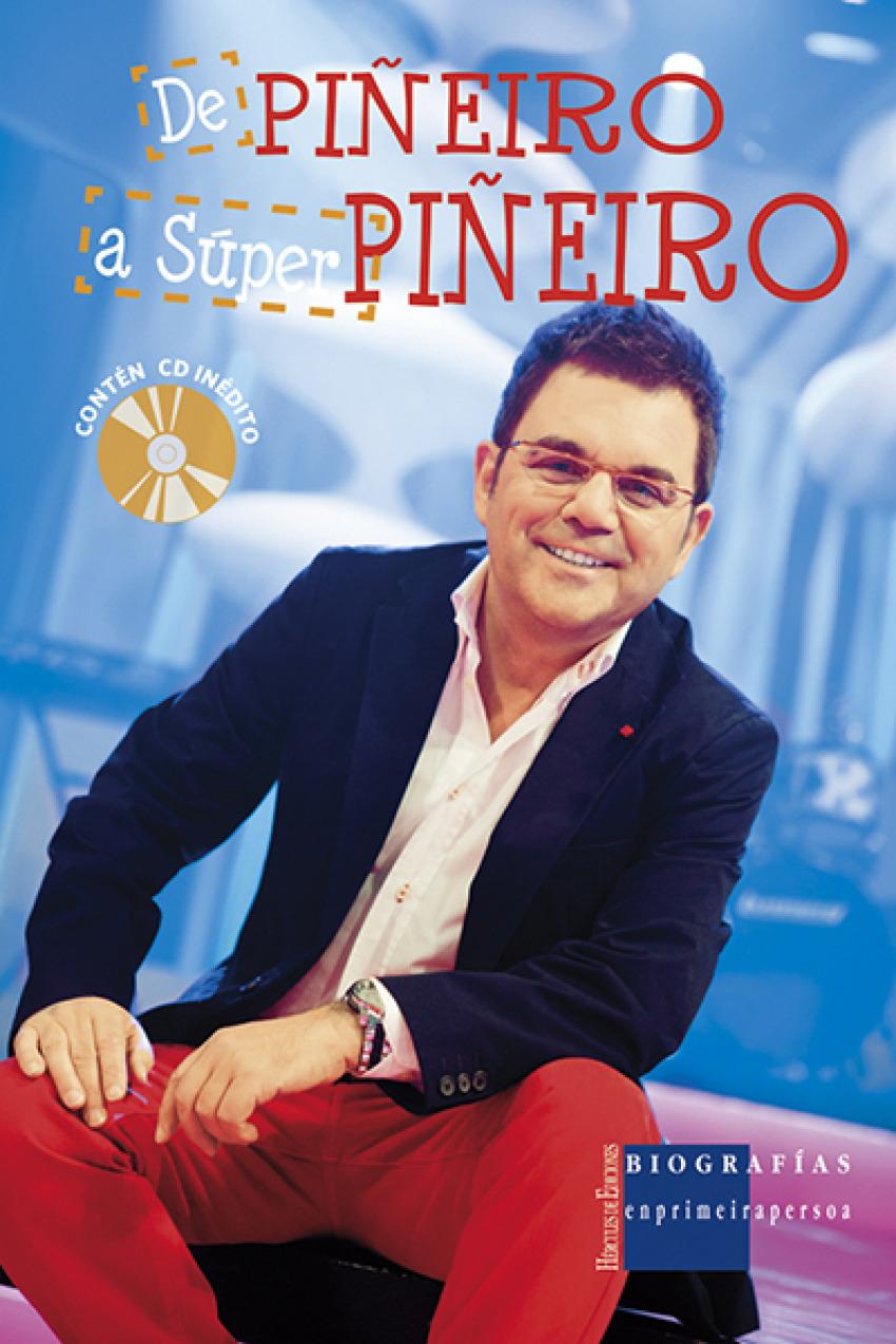 De Piñeiro a Super Piñeiro 9788492715923