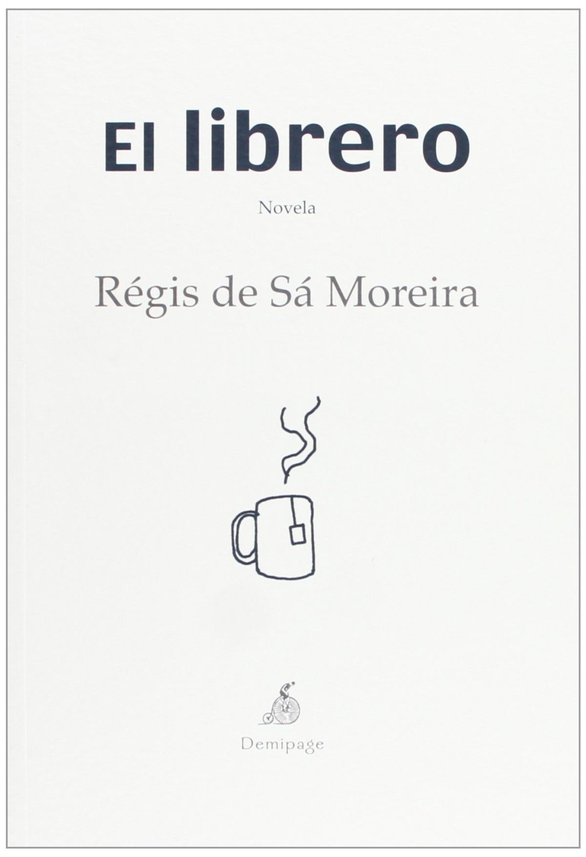 El librero 9788492719952