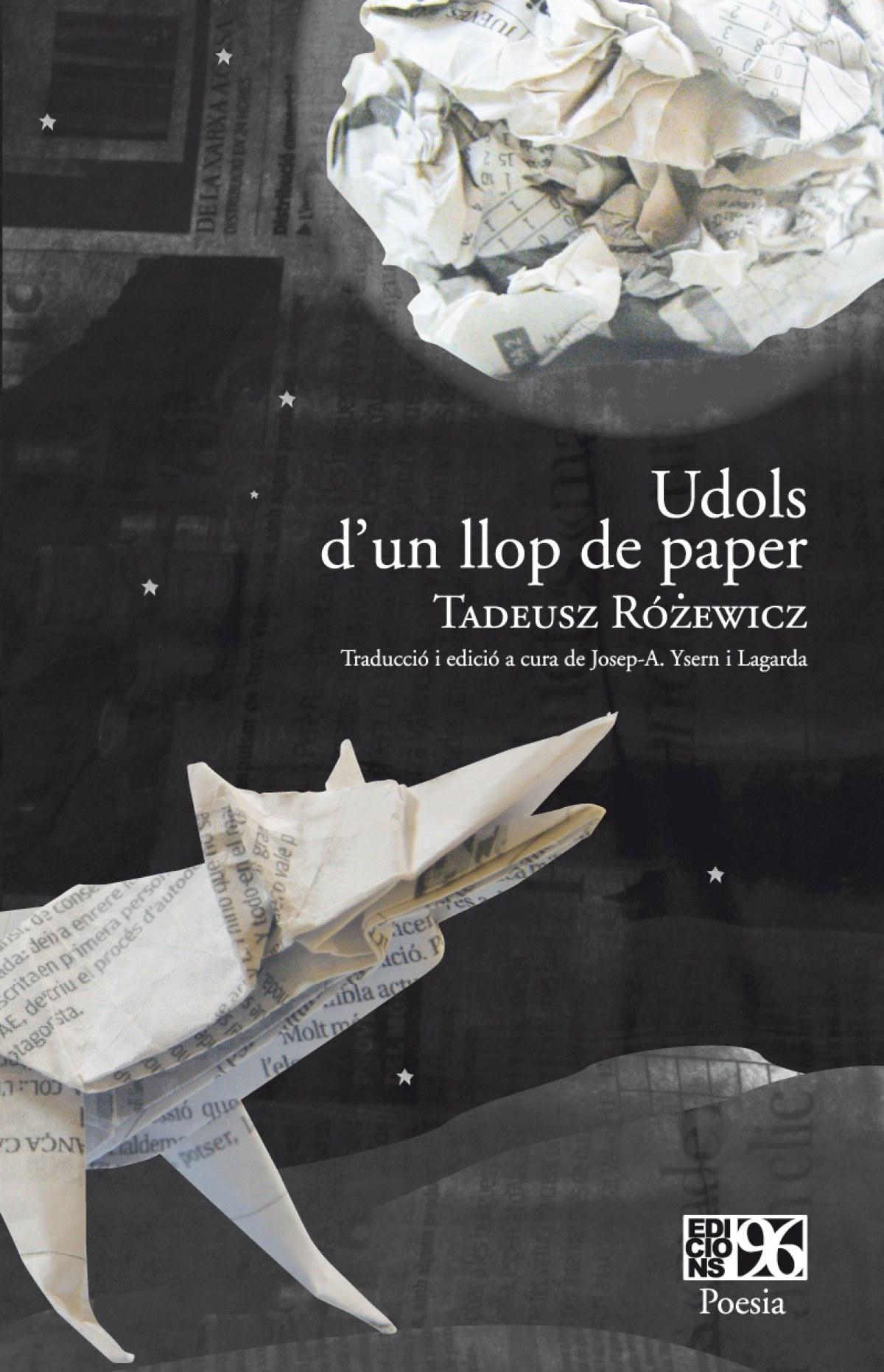 UDOLS D´UN LLOP DE PAPER 9788492763399
