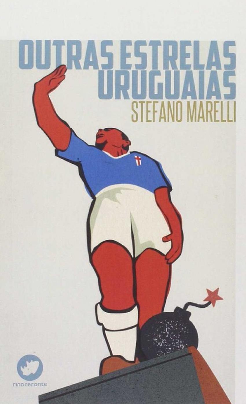 Outras estrelas uruguaias 9788492866779