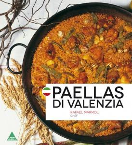 Paellas di Valenzia 9788492932979