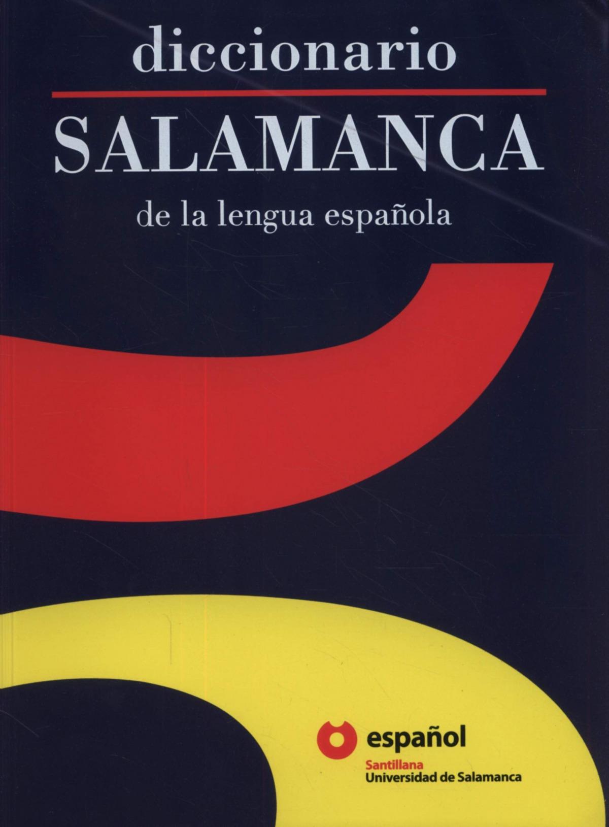 Diccionario Salamanca español para extranjeros ed.2006 9788493453749