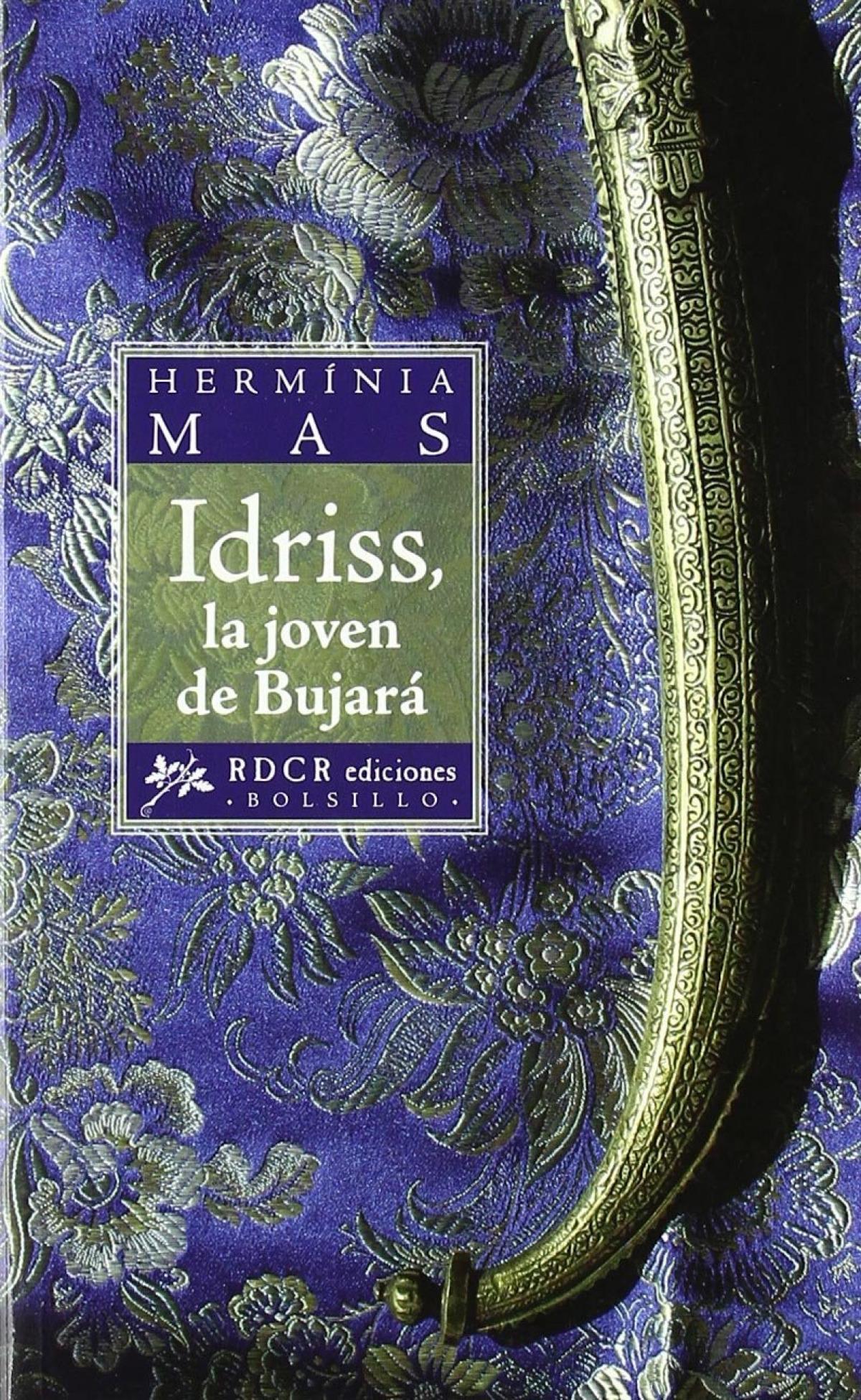 IDRISS, LA JOVEN DE BUJARA 9788493659929