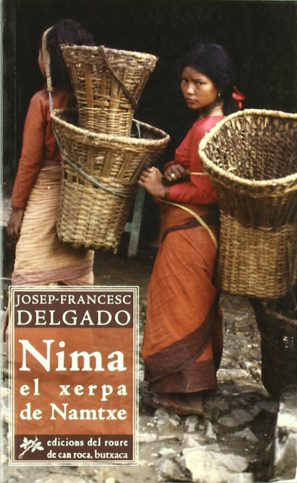 NIMA EL XERPA DE NEMTXE 9788493668914