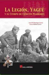 La Legión y la guerra relámpago 9788493750176