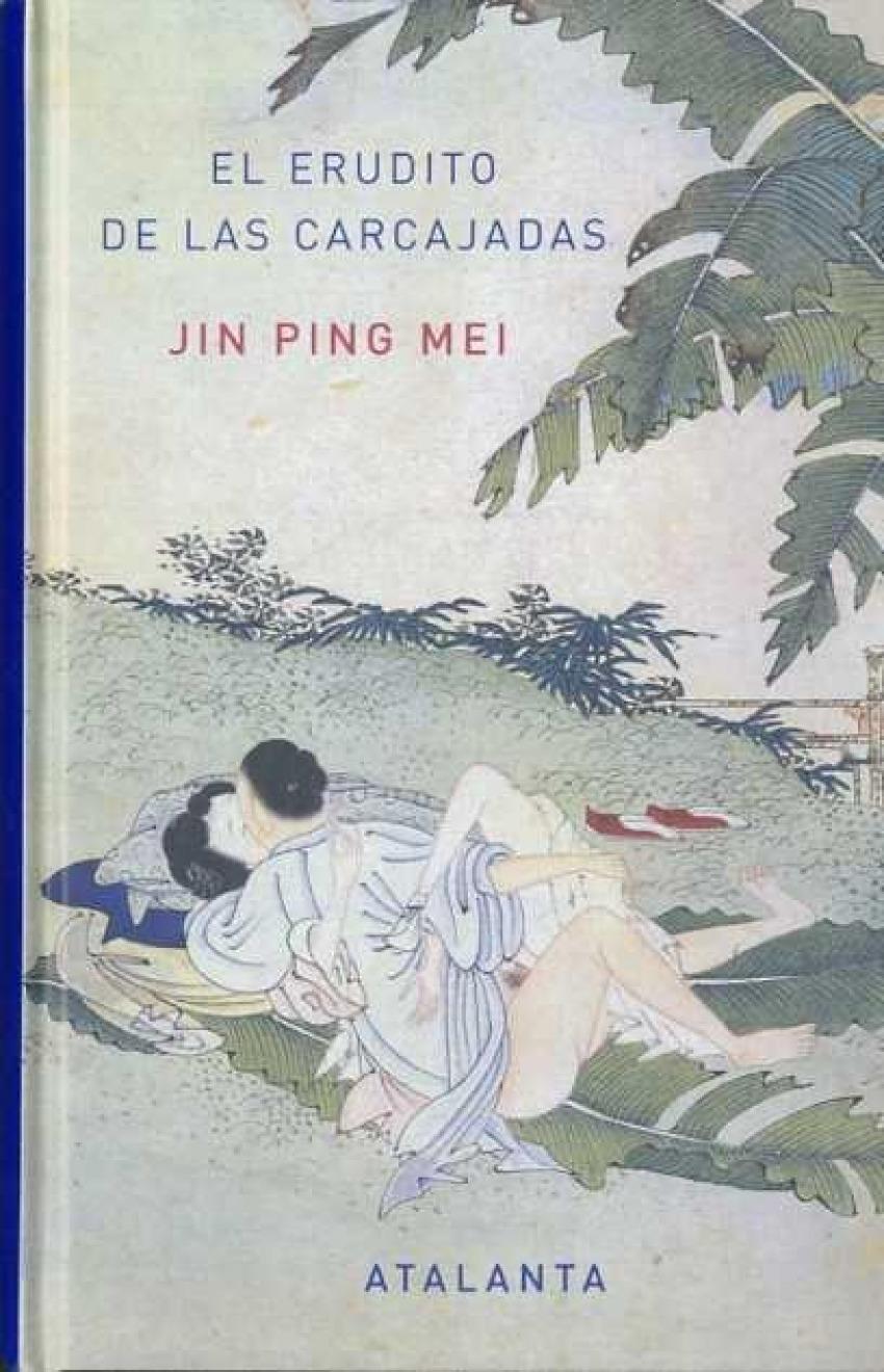 Jin Ping Mei- Tomo I  3a. edición 9788493778477