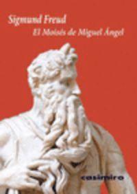 El Moisés de Miguel Ángel 9788493864118