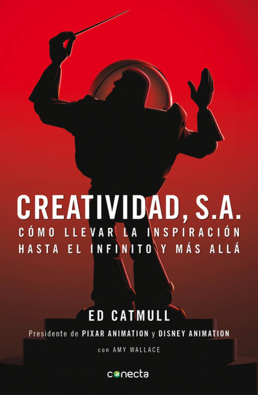 Creatividad, S.A. 9788493914523