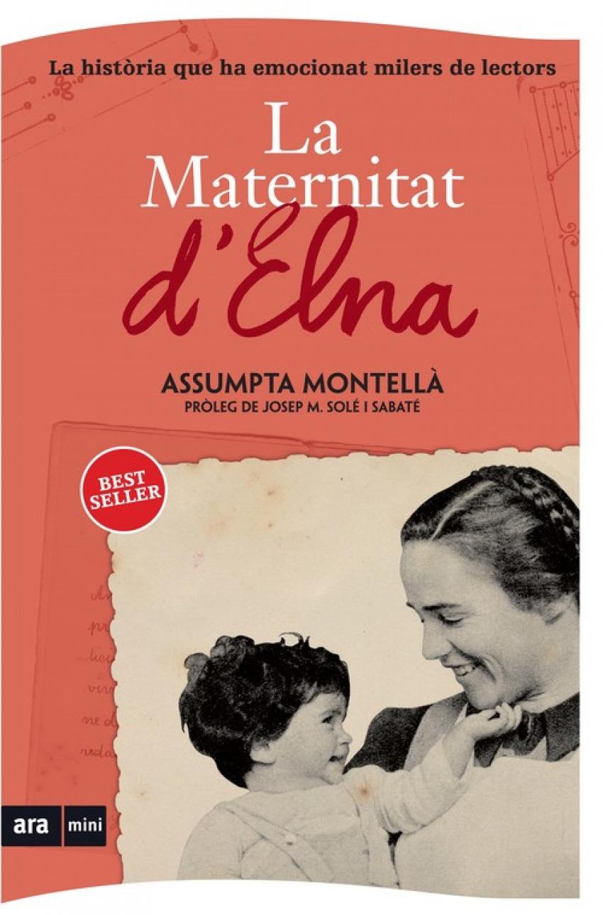 La maternitat d´Elna 9788493967963