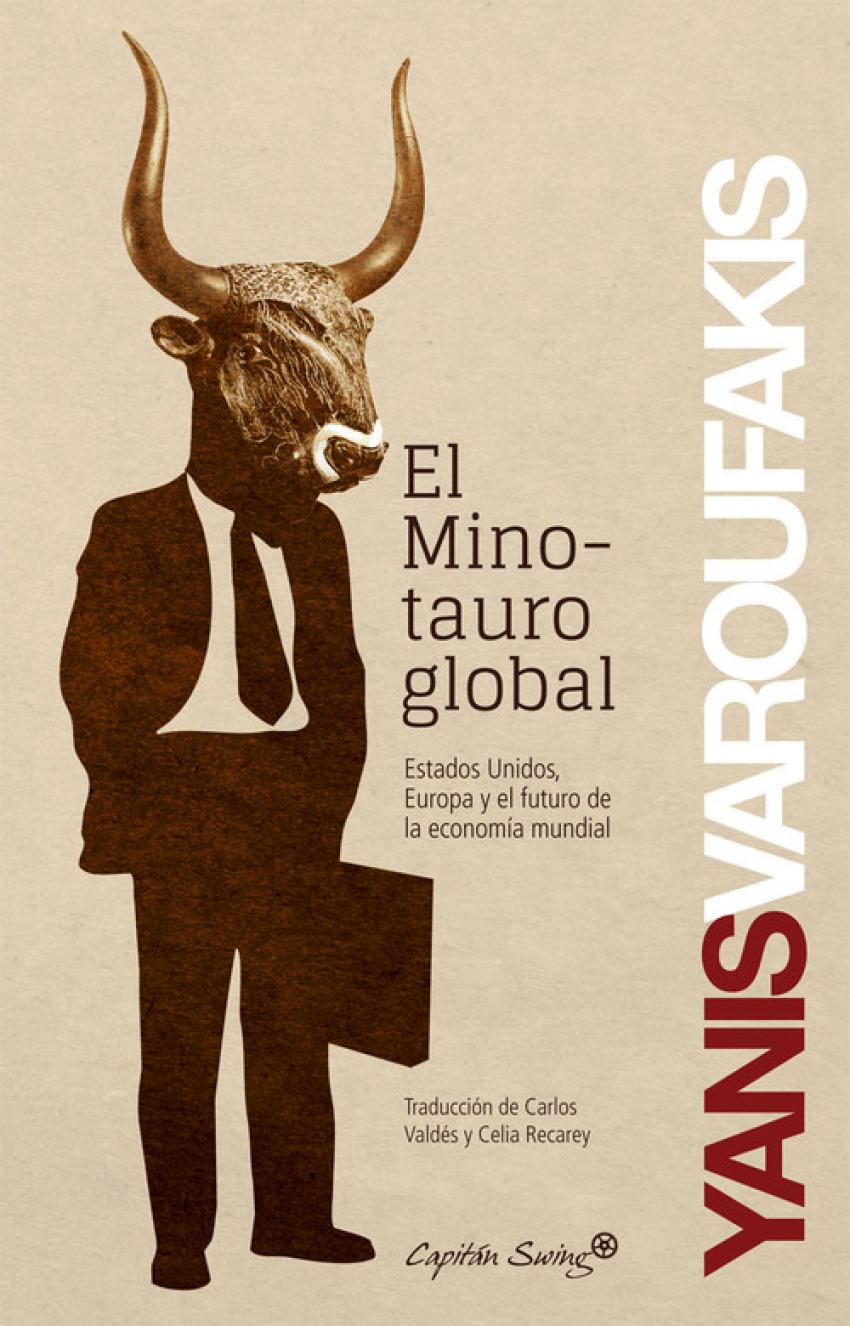 El minotauro global 9788494027963