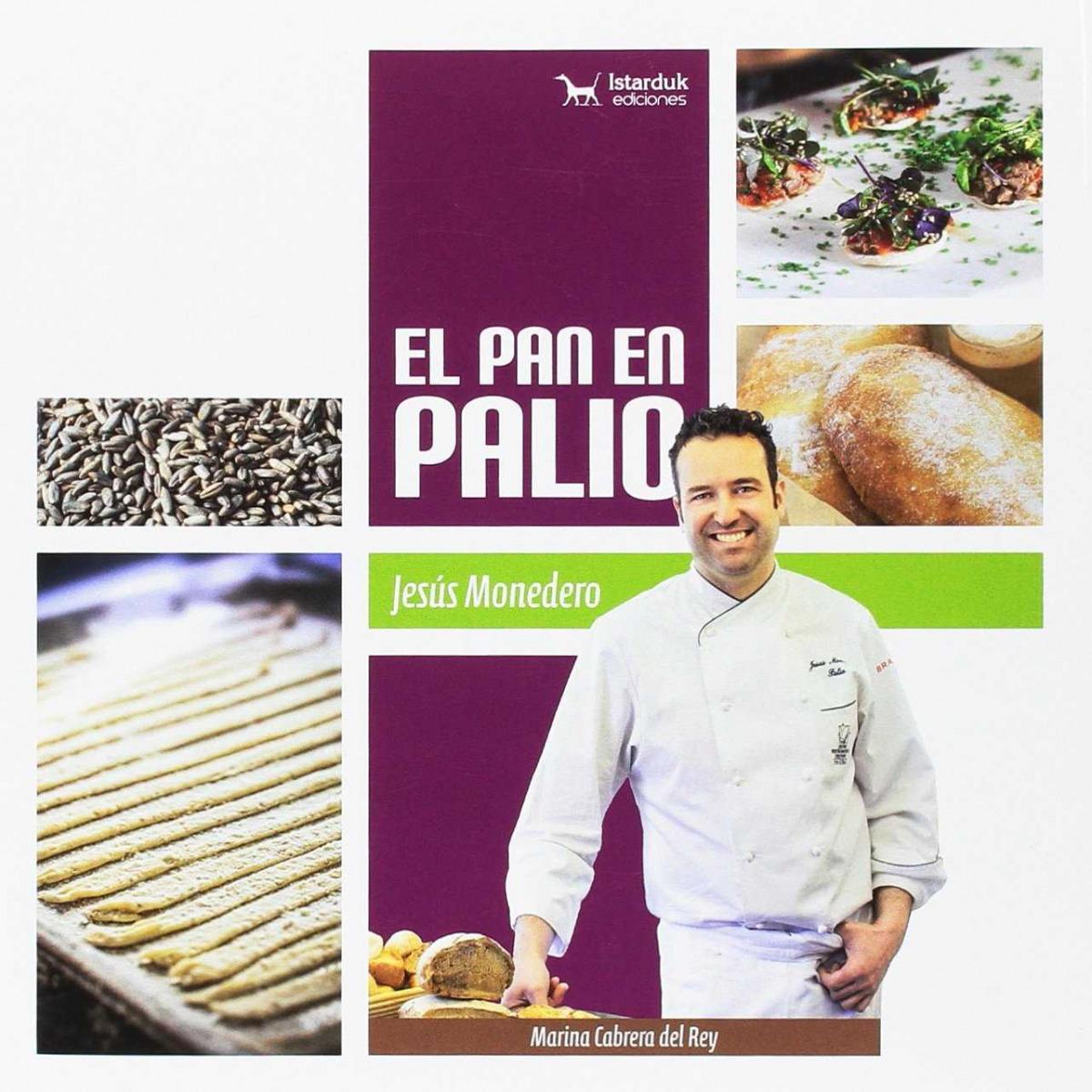 EL PAN EN PALIO 9788494083761