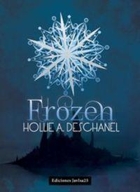 Frozen 9788494091537