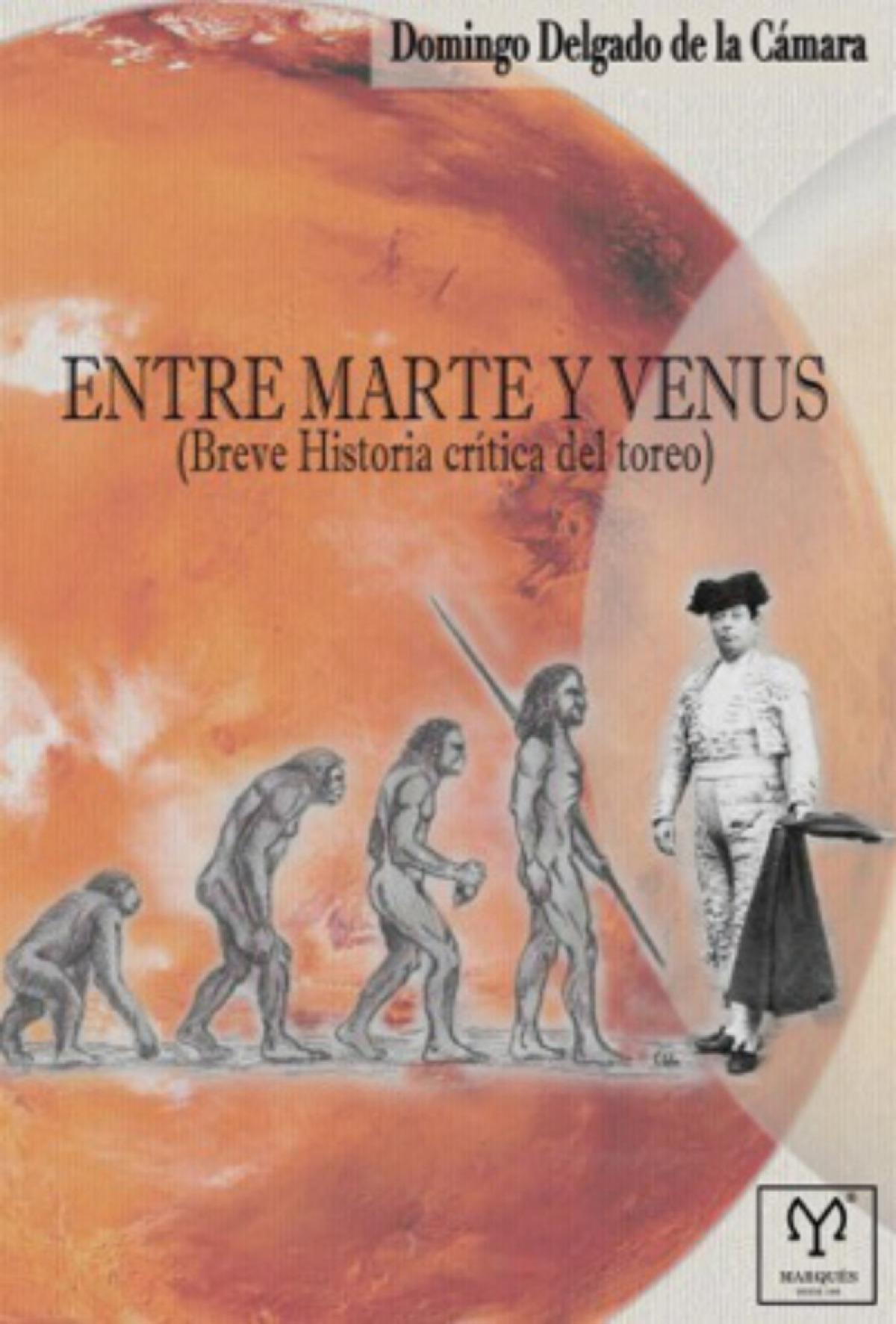 ENTRE MARTE Y VENUS 9788494124327
