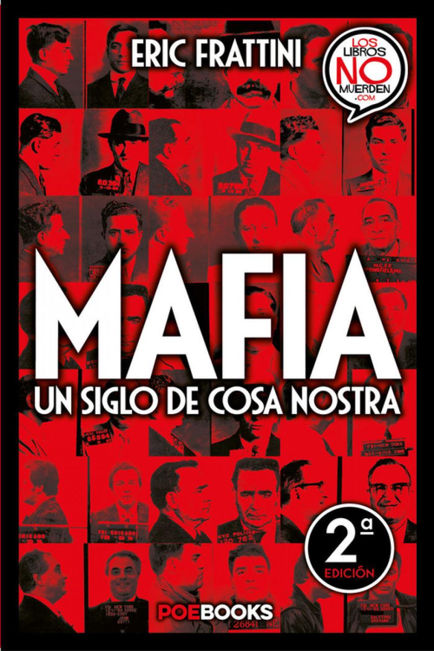 Mafia 9788494131509