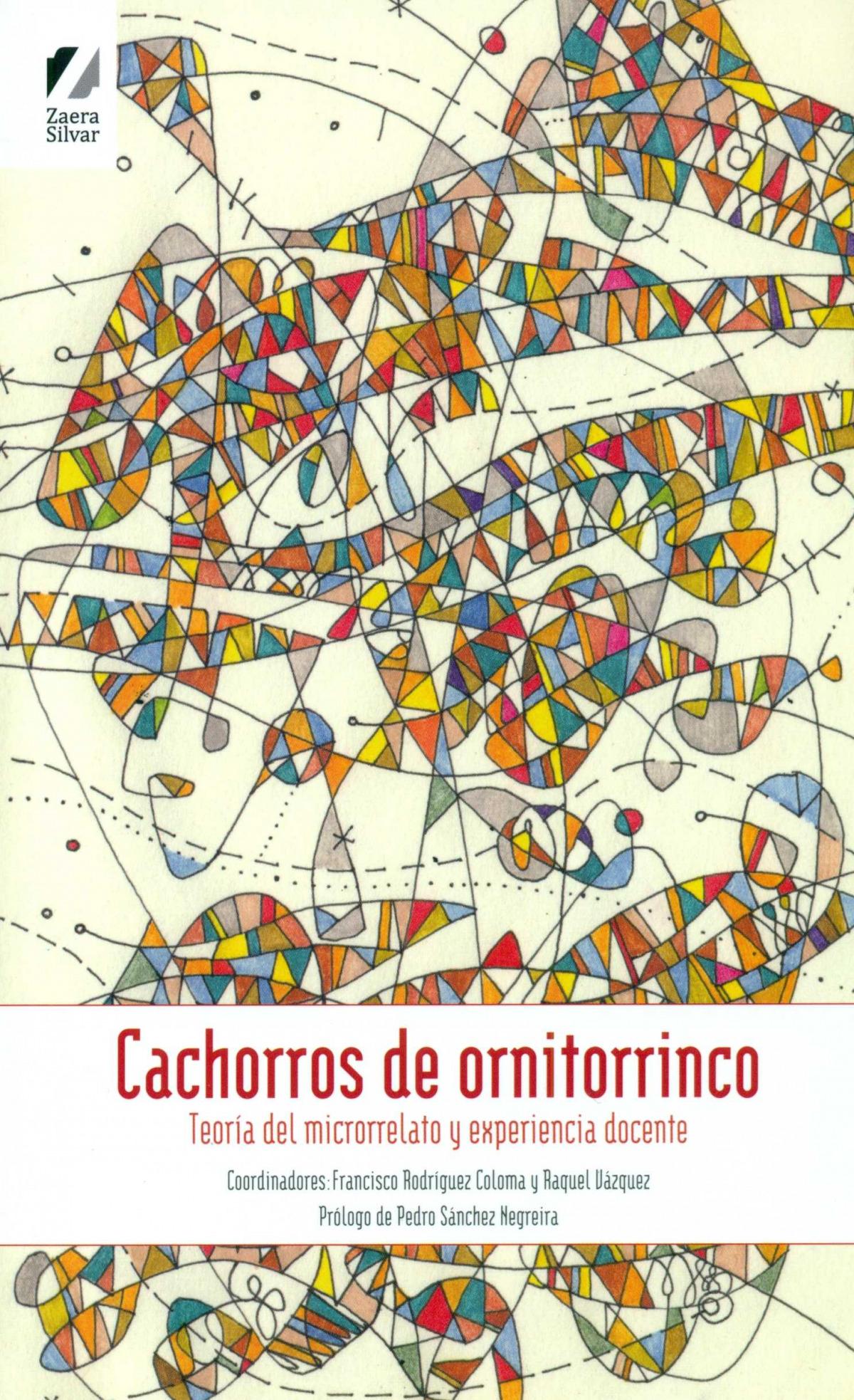Cachorros de ornitorrinco 9788494137648