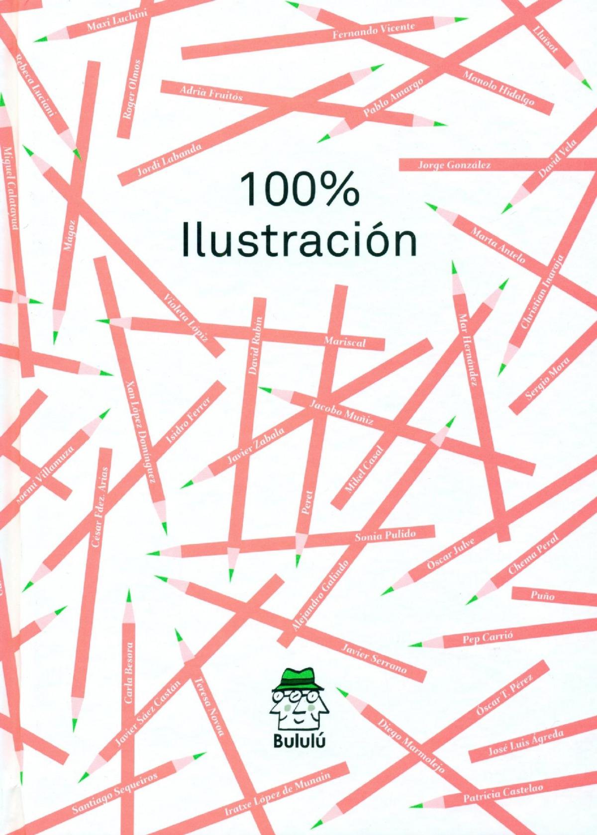 100% ilustración 9788494141126