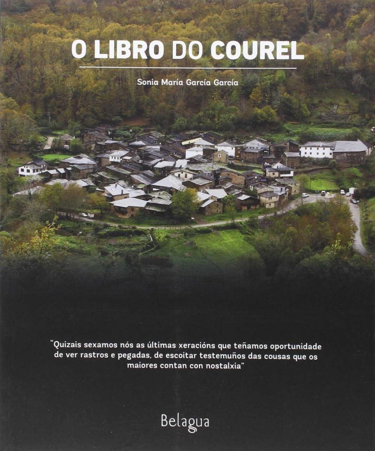 O libro do Courel 9788494175176