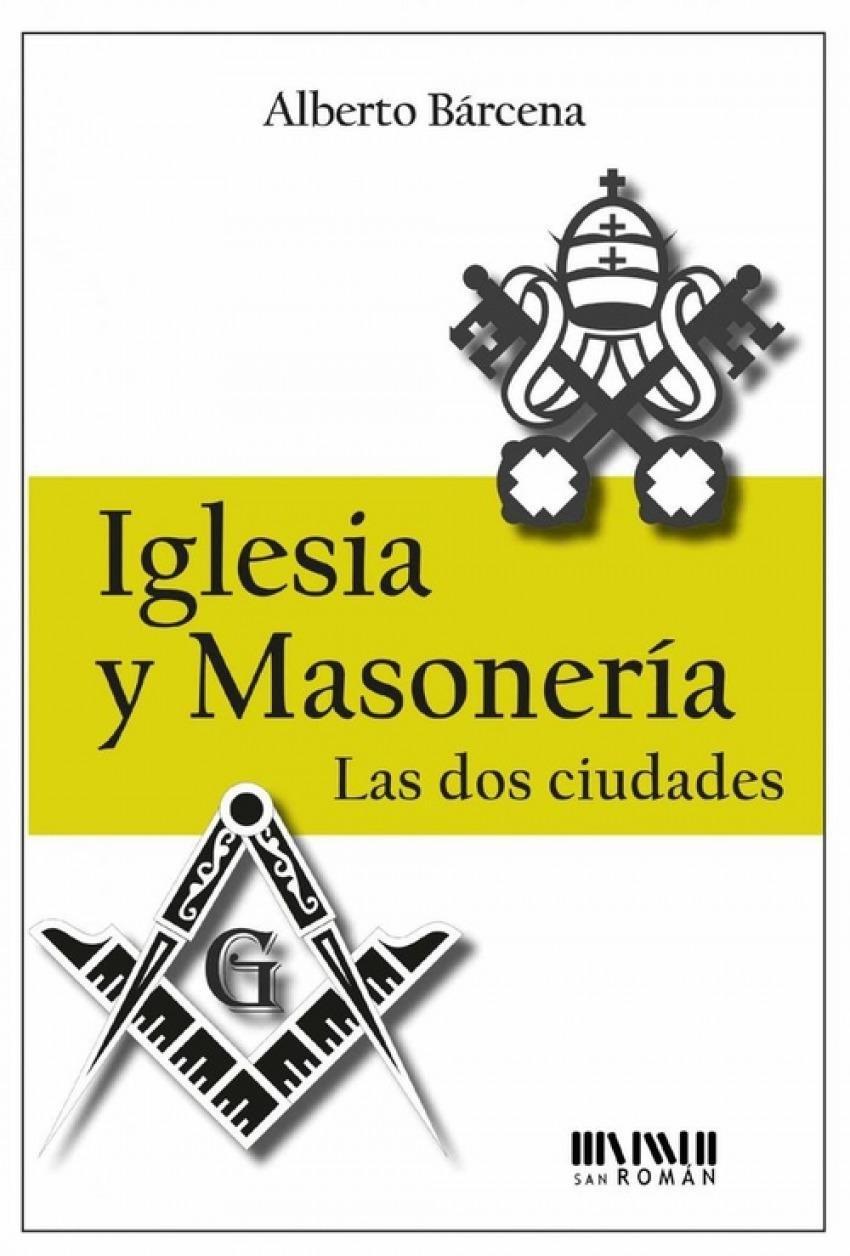 Iglesia y Masoneria 9788494210792