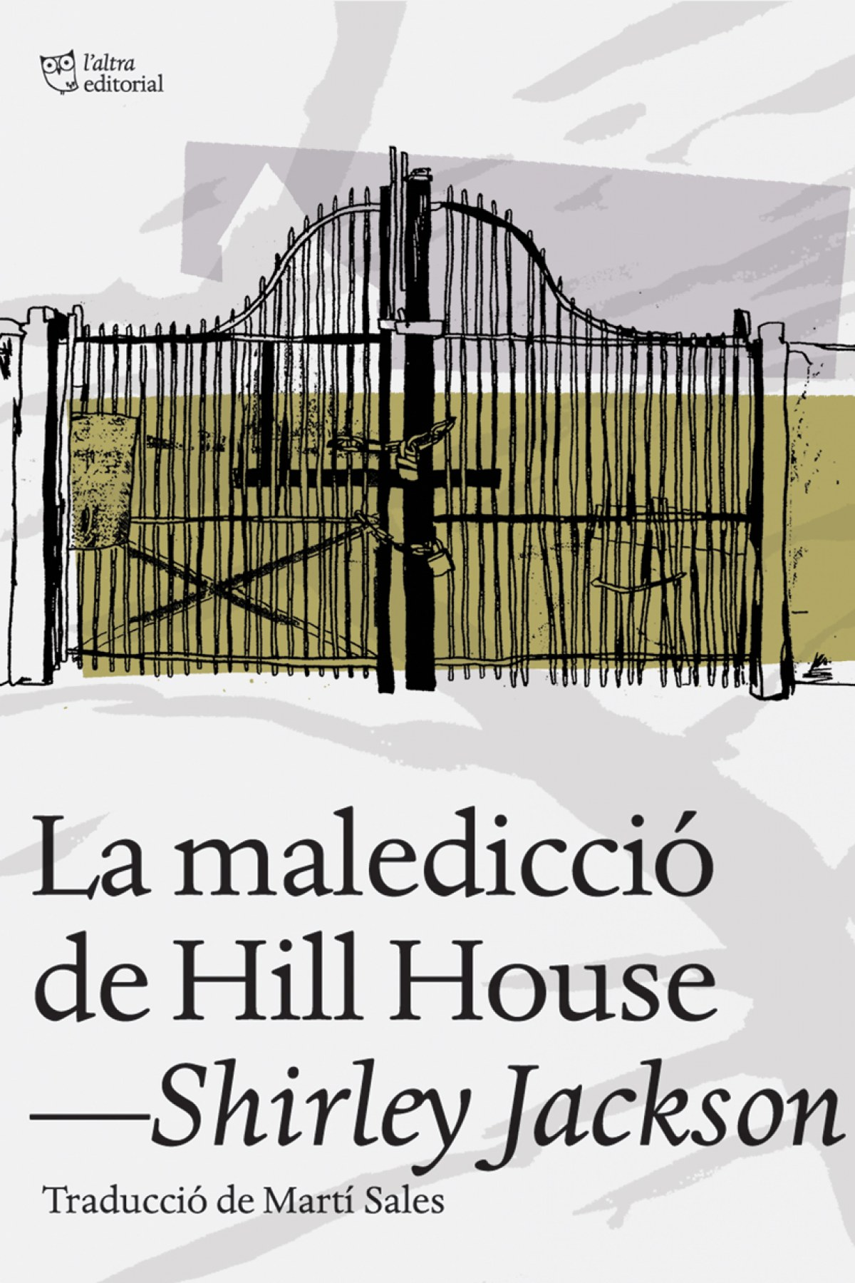 La maledicció de Hill House 9788494216077