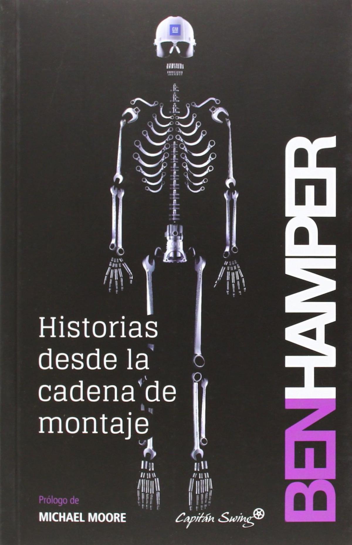 HISTORIAS DESDE LA CADENA DE MONTAJE 9788494221347