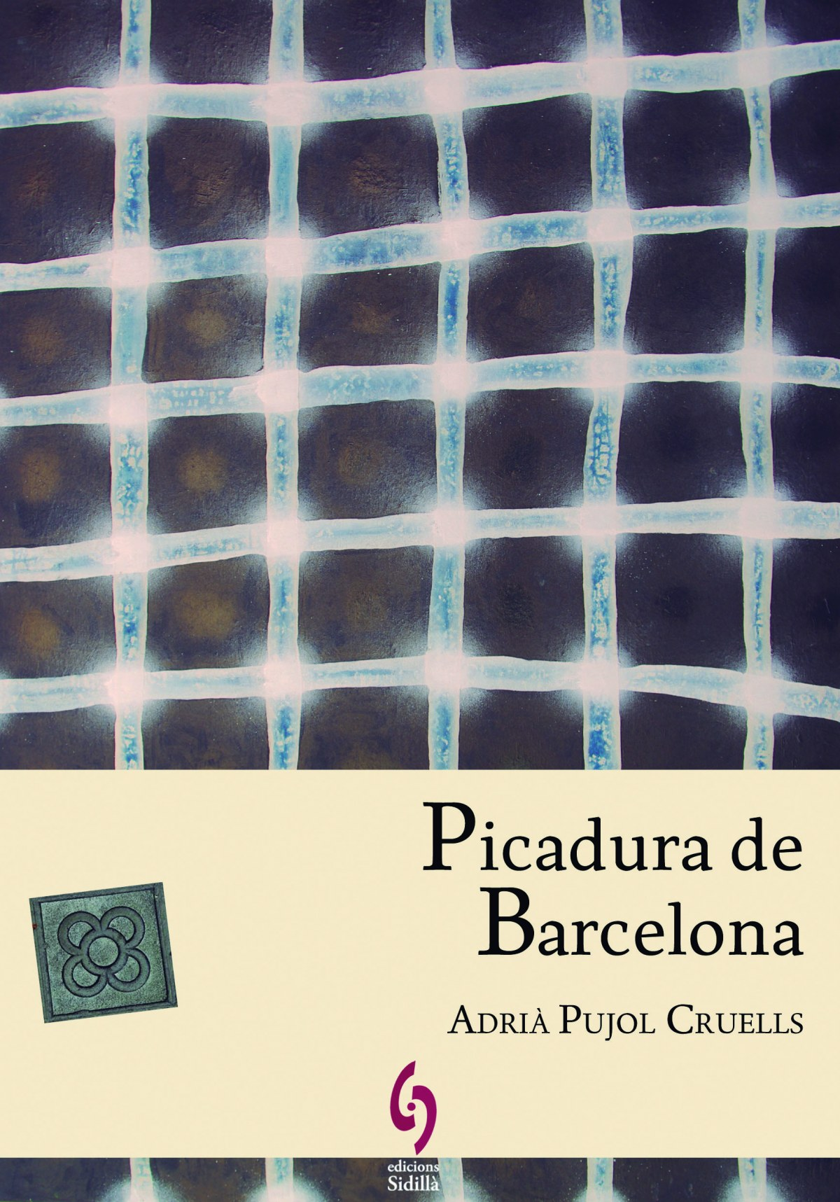 Picadura de Barcelona 9788494256417