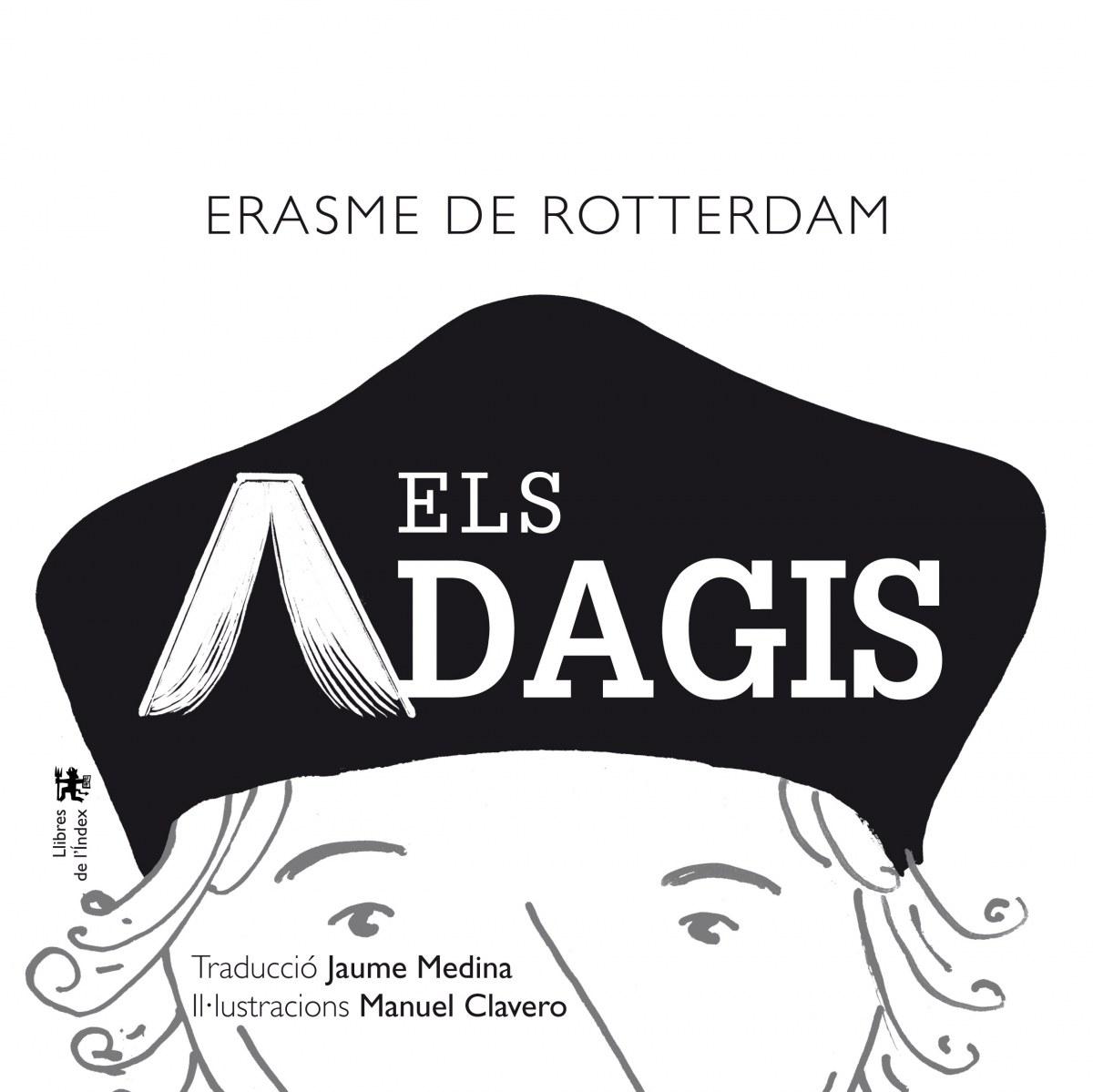 Els Adagis 9788494288951