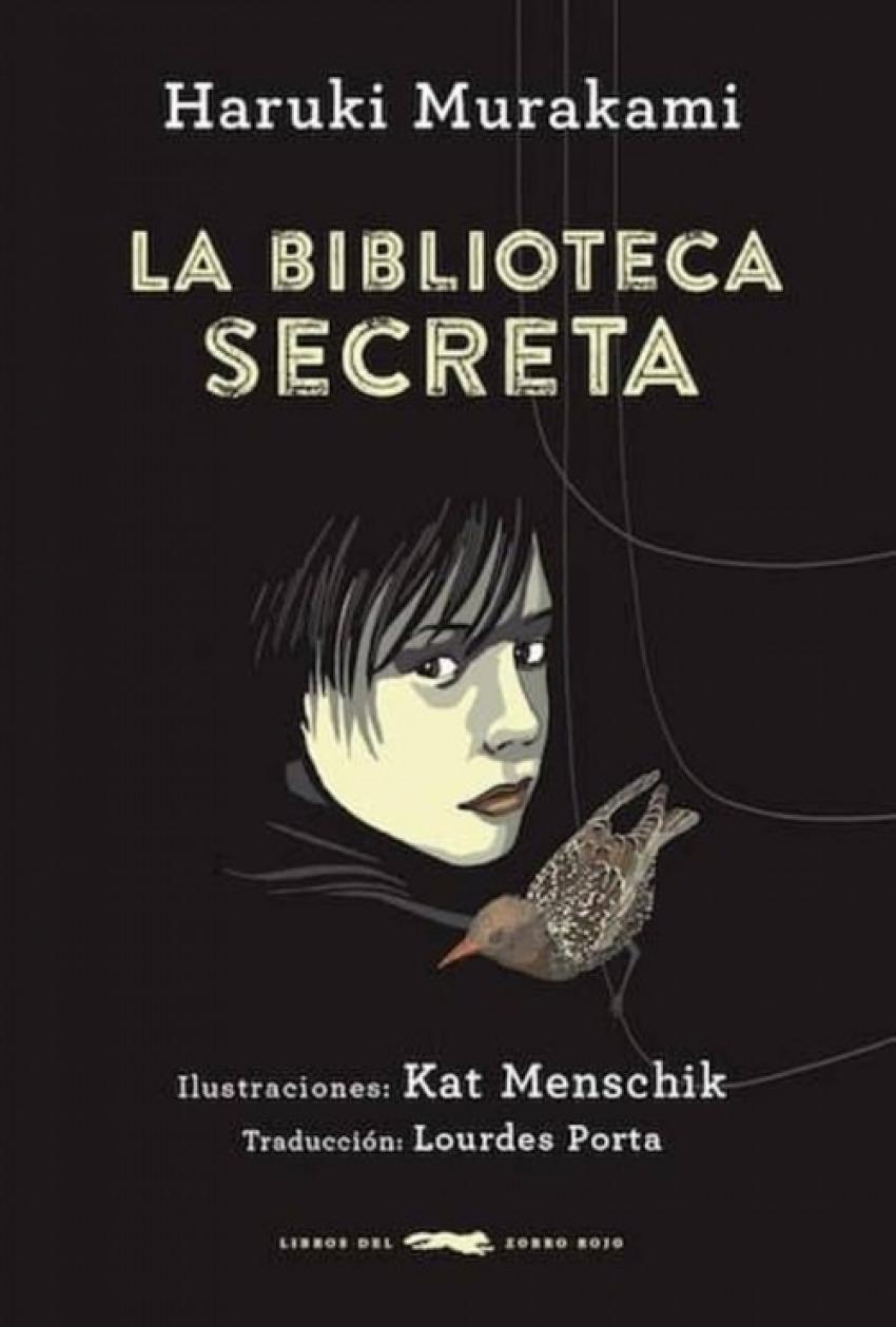 La biblioteca secreta 9788494291807