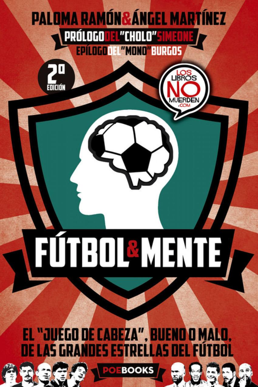 Fútbol &Mente 9788494330148