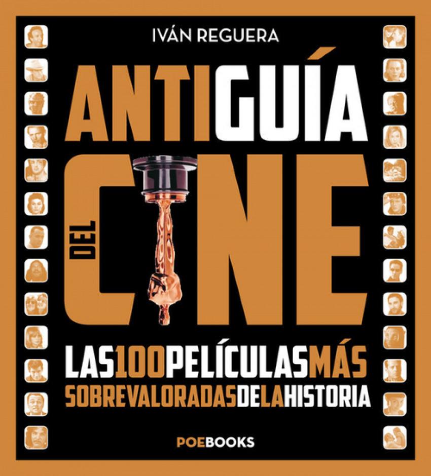 Antigu¡a del cine 9788494330186