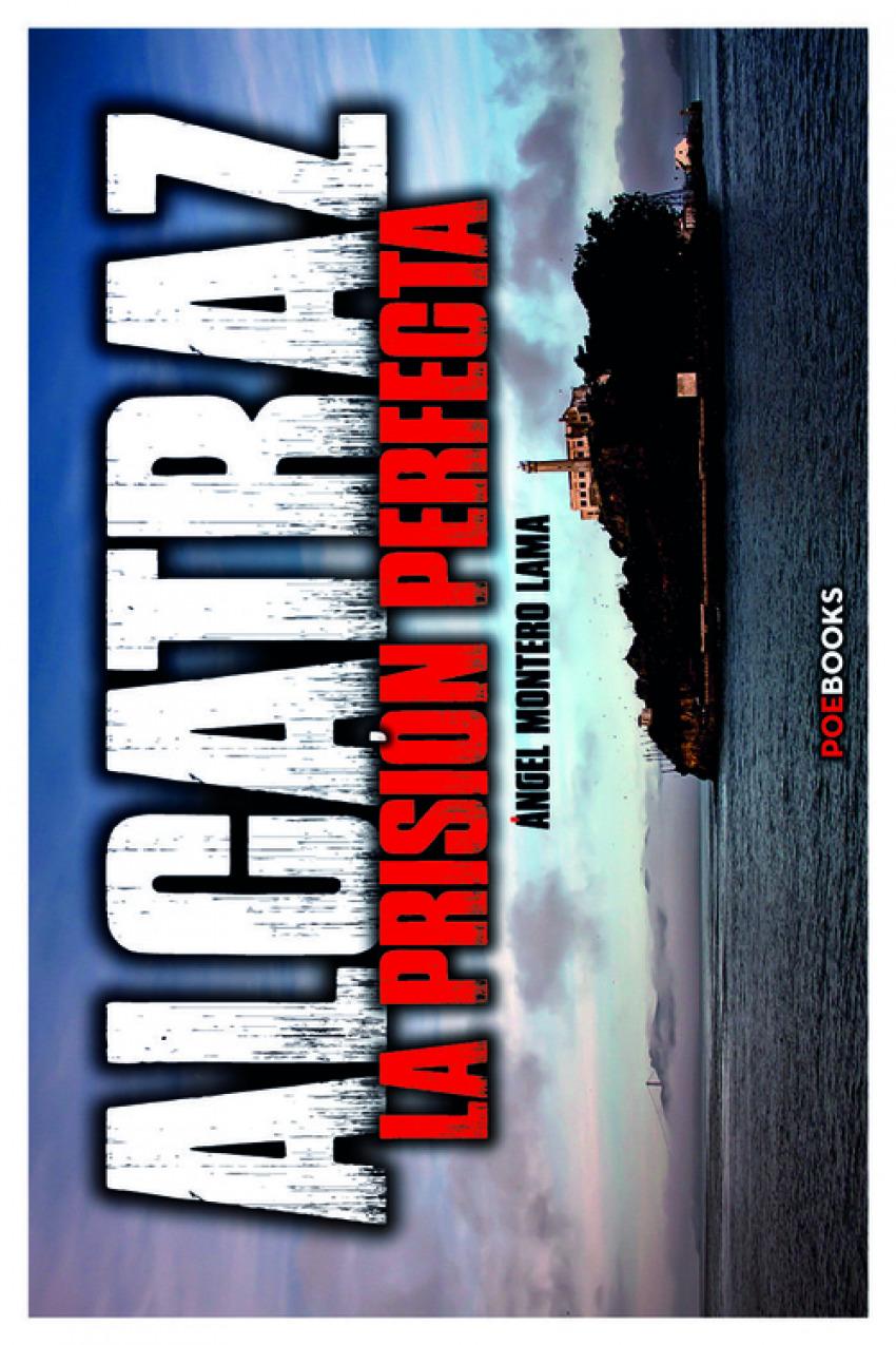 Alcatraz 9788494330193