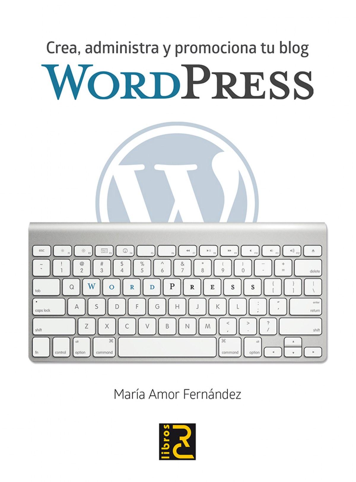 Wordpress. 9788494345074