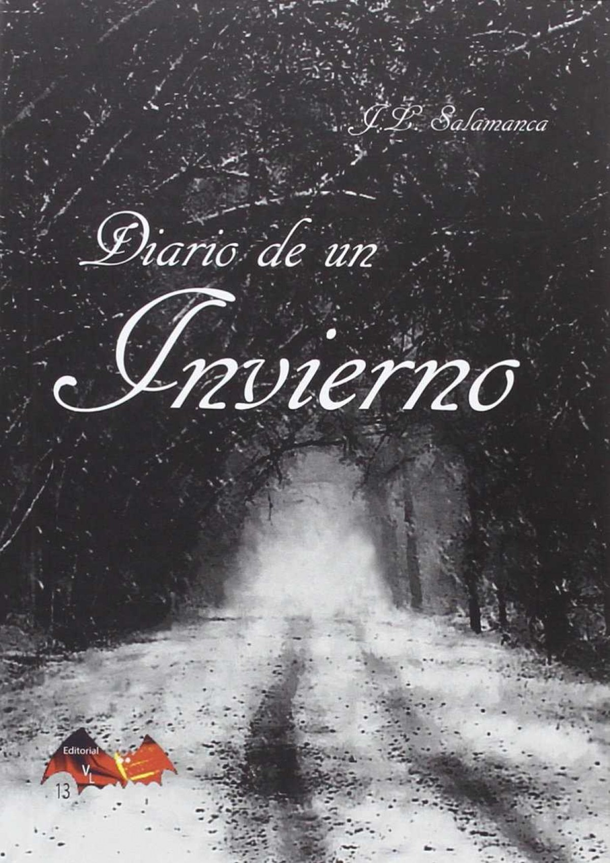 Diario de un invierno 9788494359811