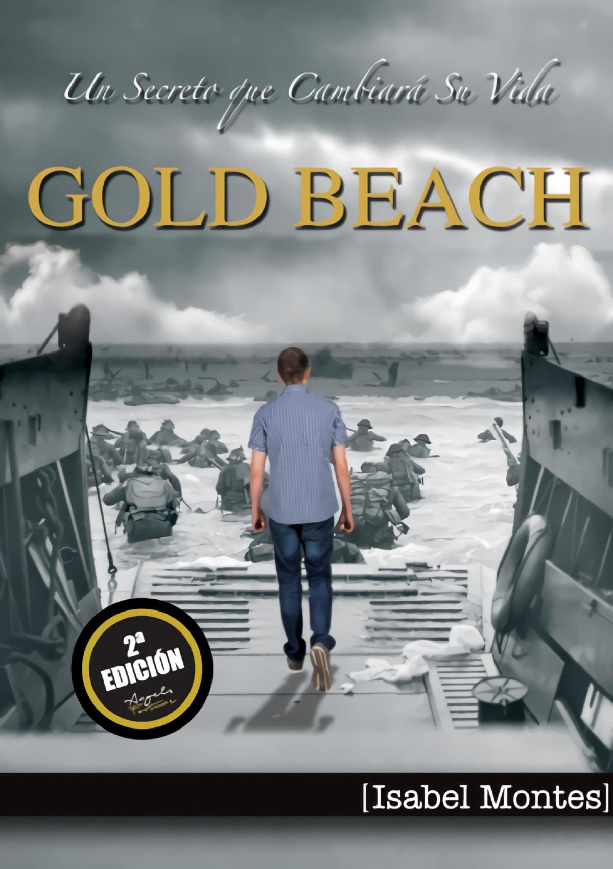 Gold Beach 9788494378508