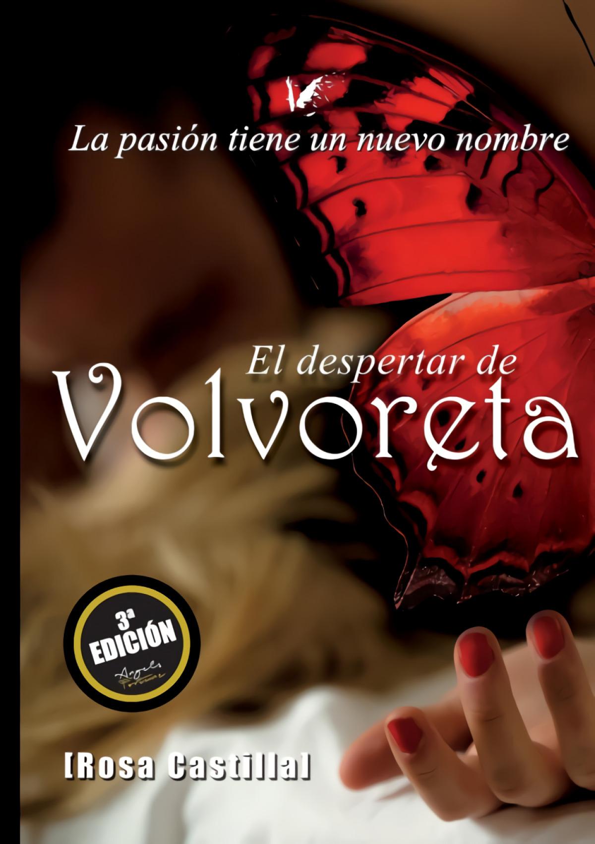 El despertar de Volvoreta 9788494378553