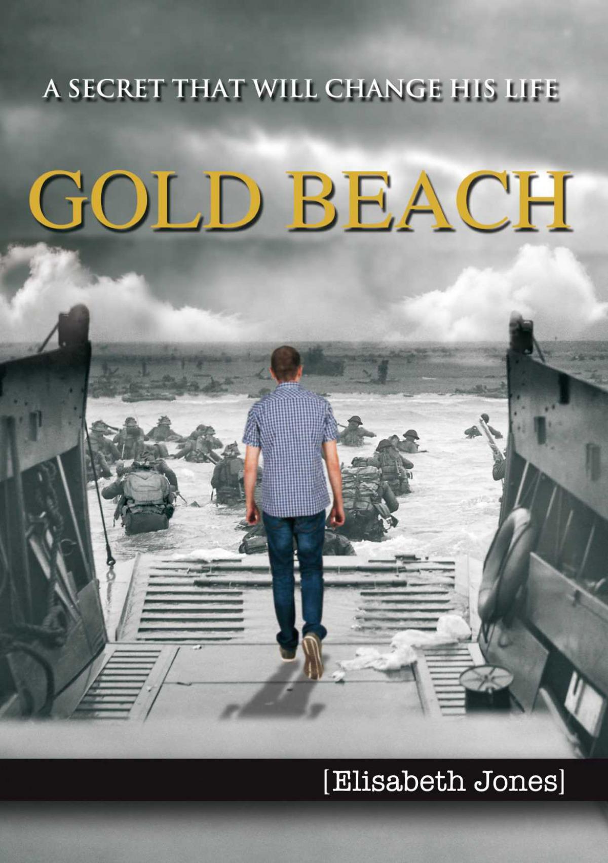 GOLD BEACH 9788494378584