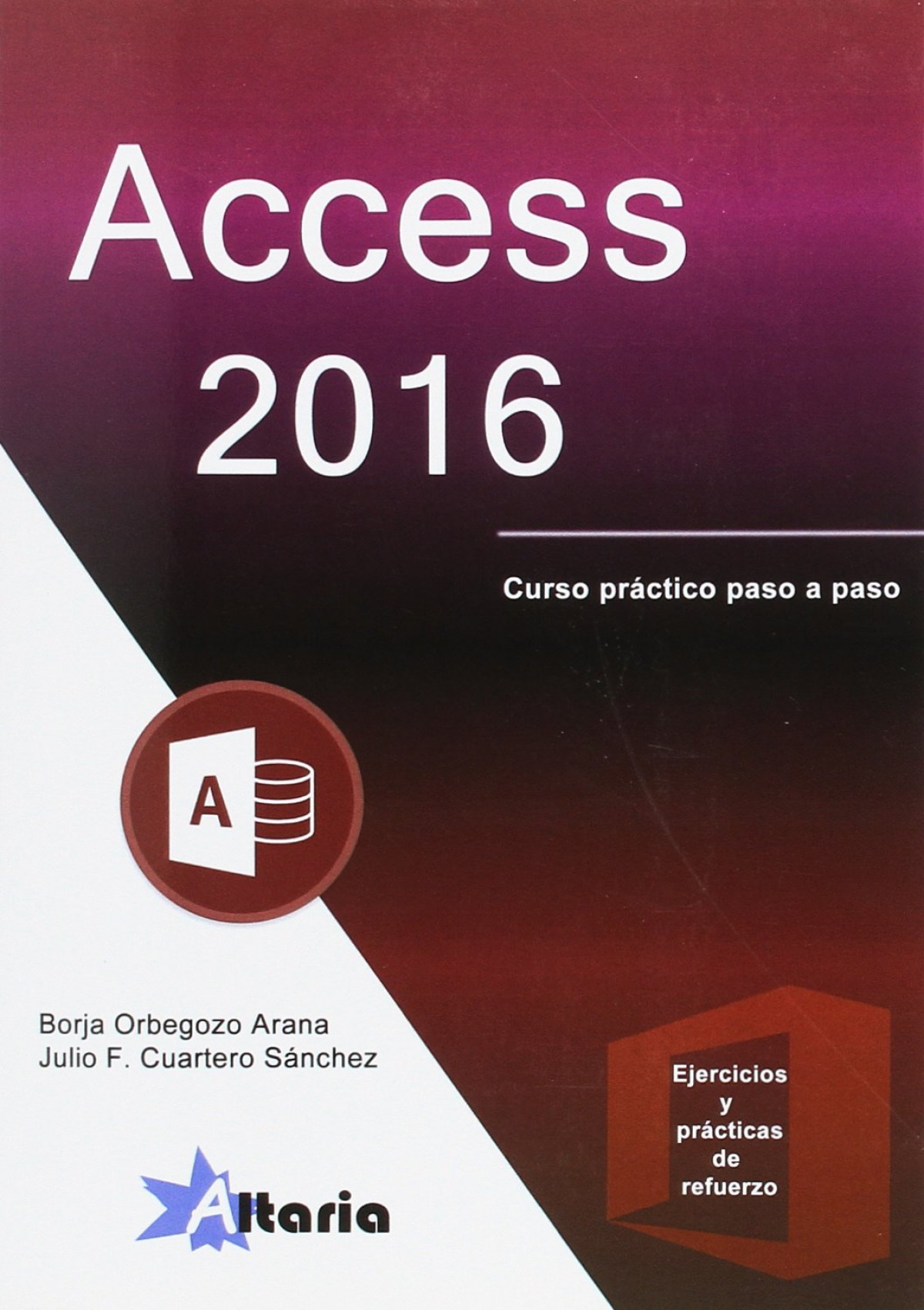 Access 2016 9788494404993