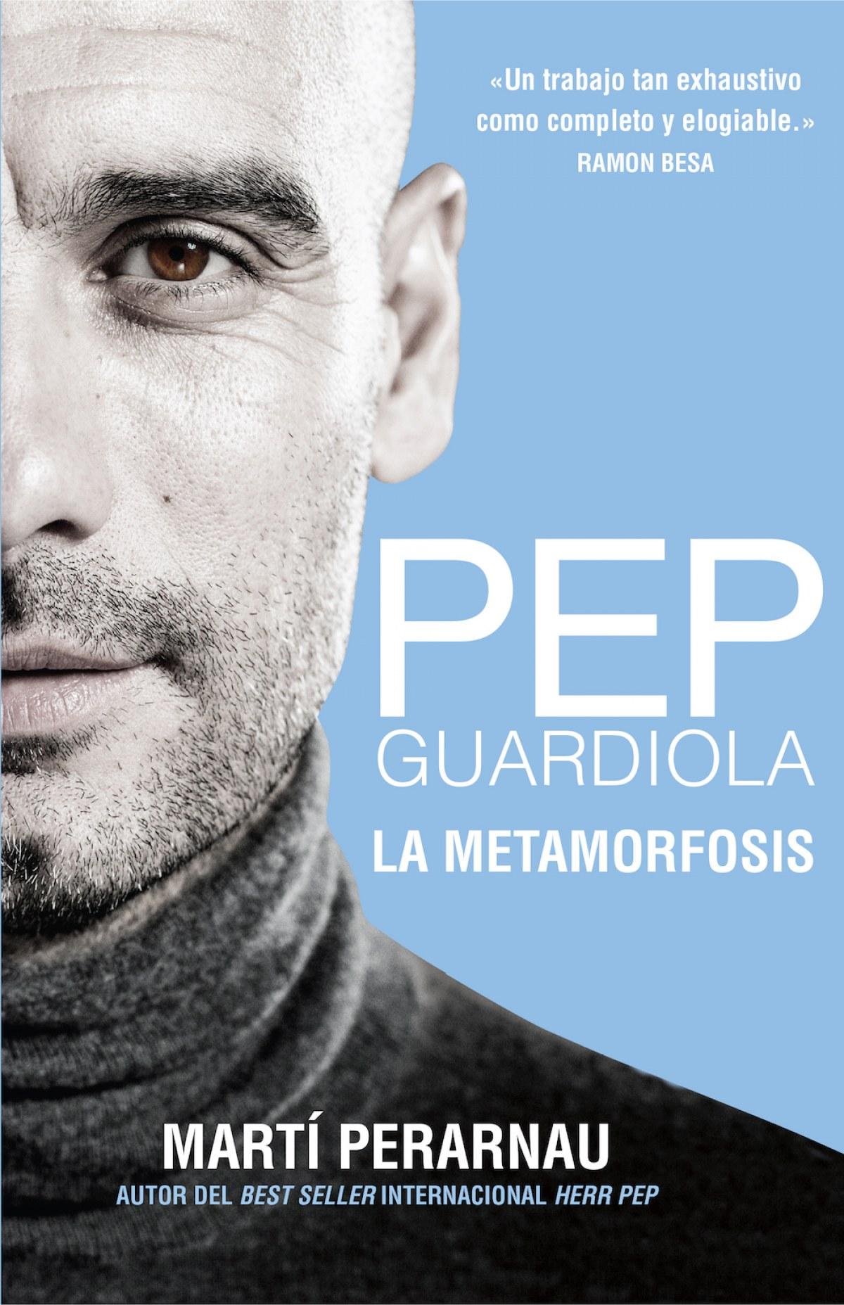 Pep guardiola 9788494425615