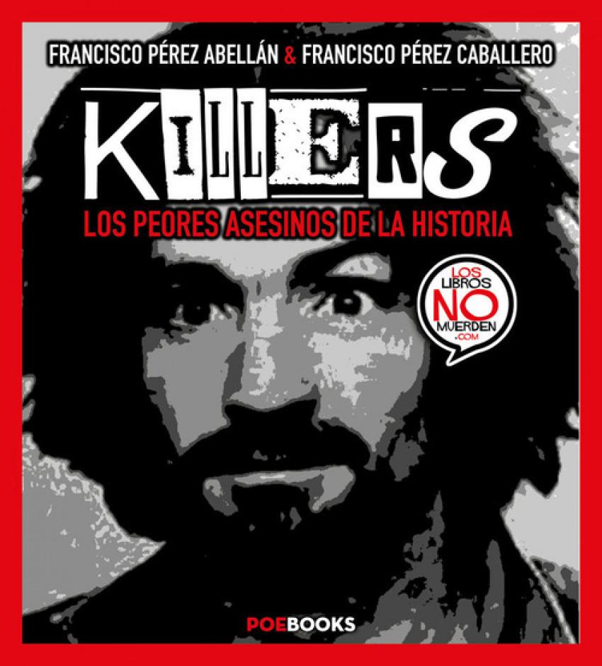 Killers 9788494446917