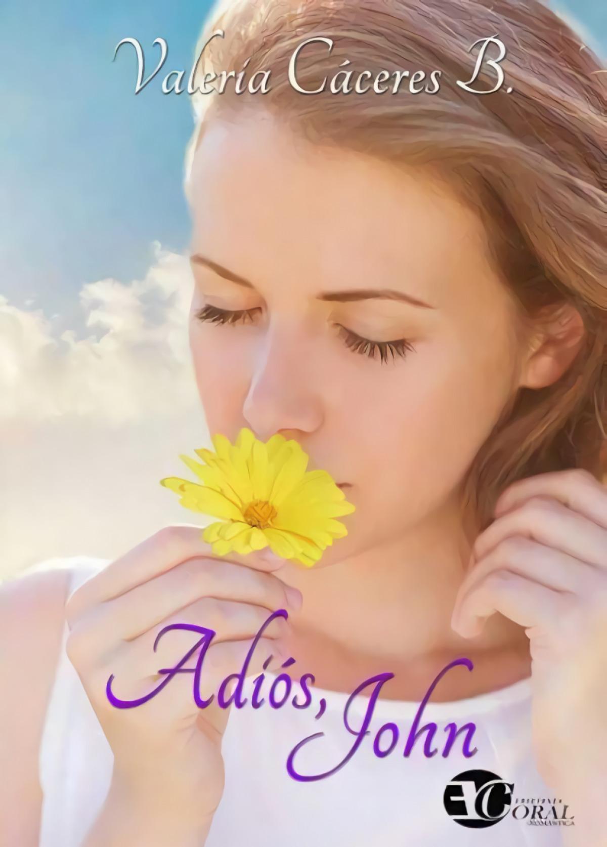 ADIOS, JOHN 9788494448072