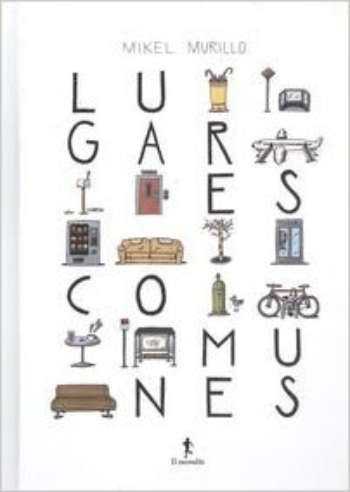 LUGARES COMUNES 9788494472039