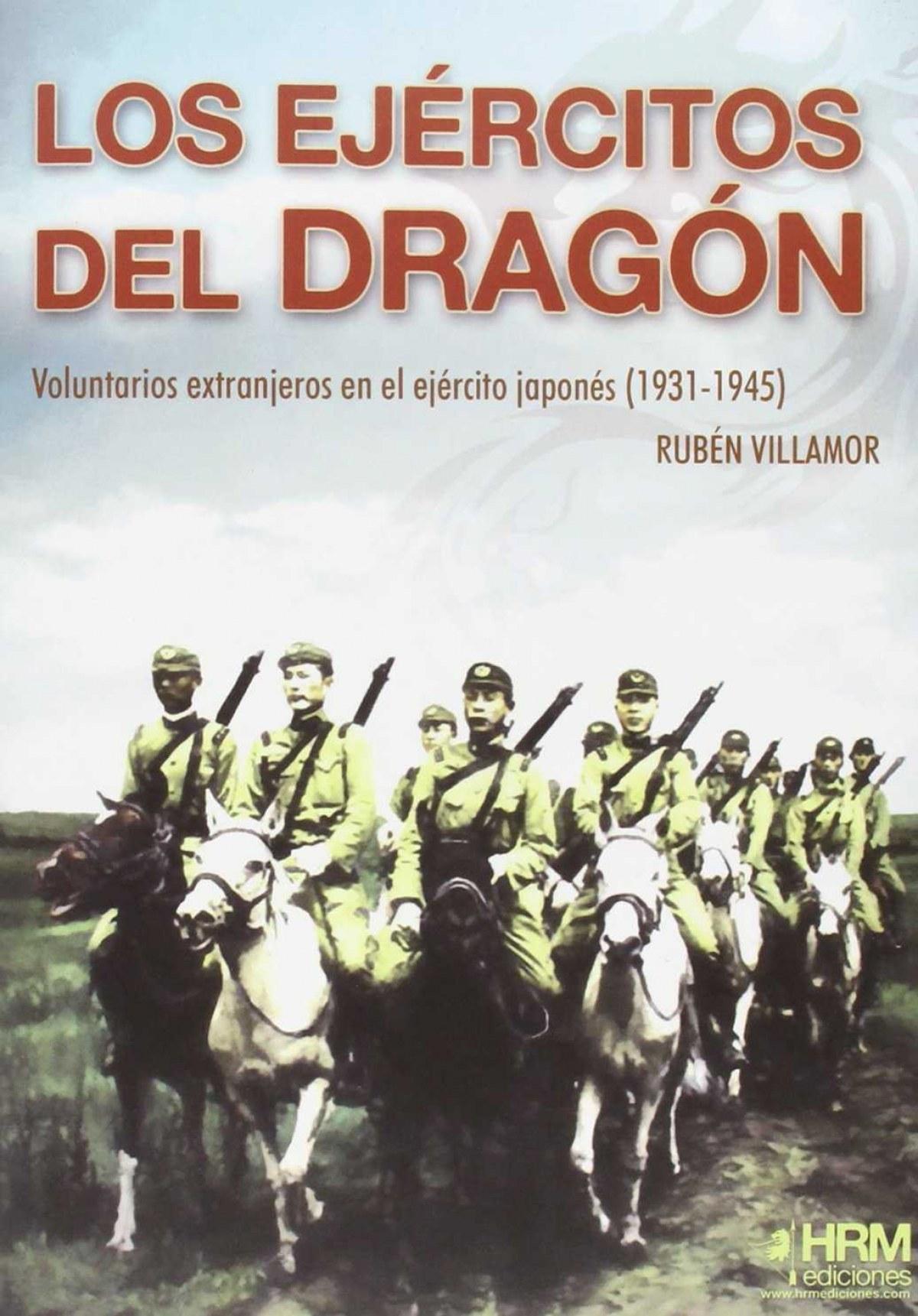 Los ejércitos del Dragón 9788494476839
