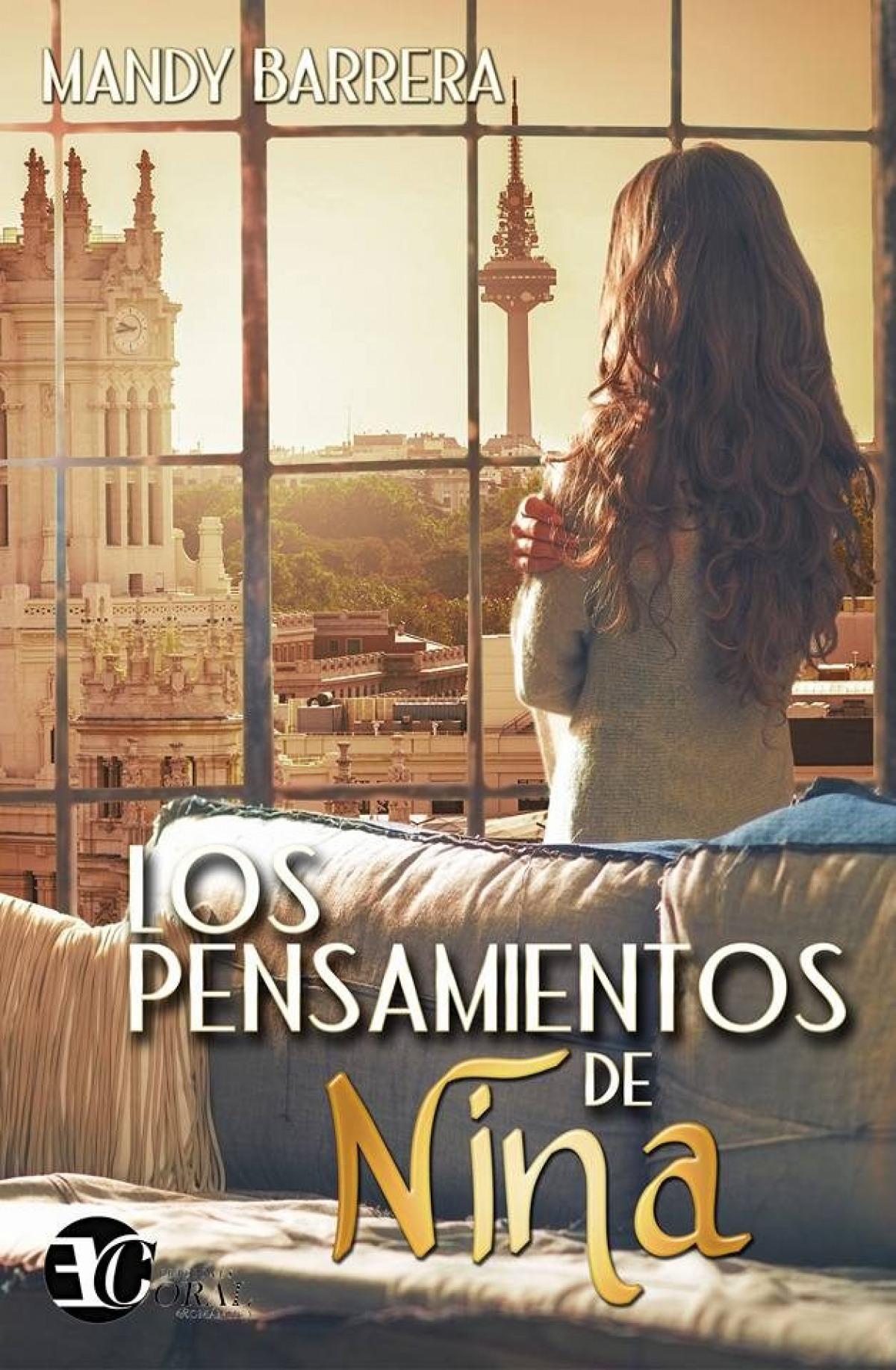 LOS PENSAMIENTOS DE NINA 9788494491665