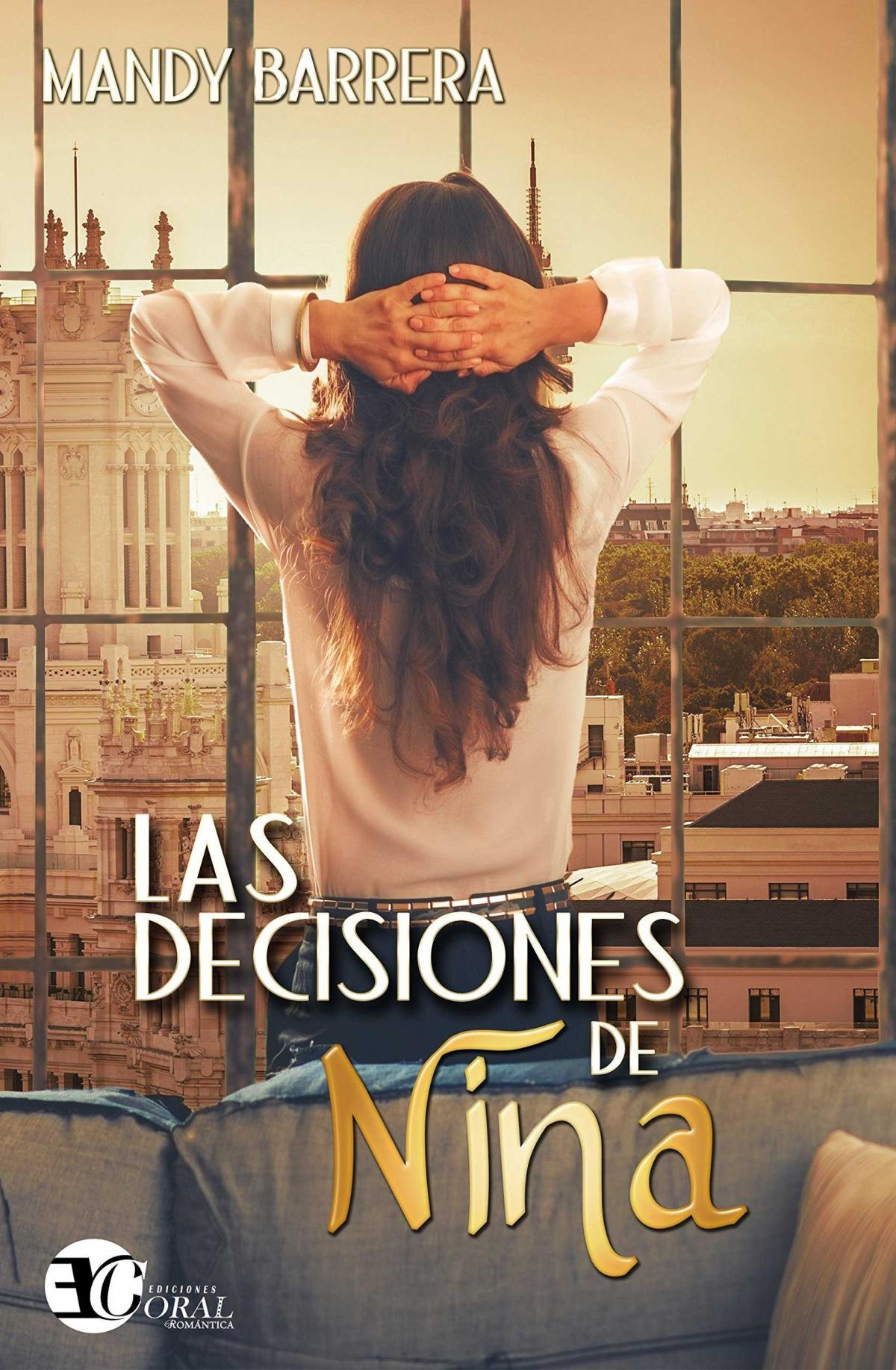 LAS DECISIONES DE NINA 9788494491696