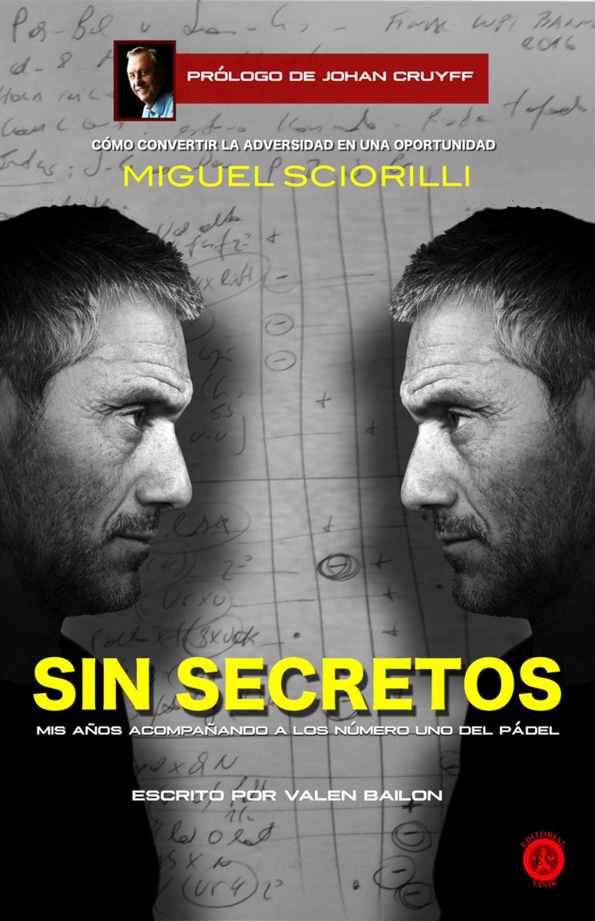 Miguel Sciorilli, sin secretos 9788494503498