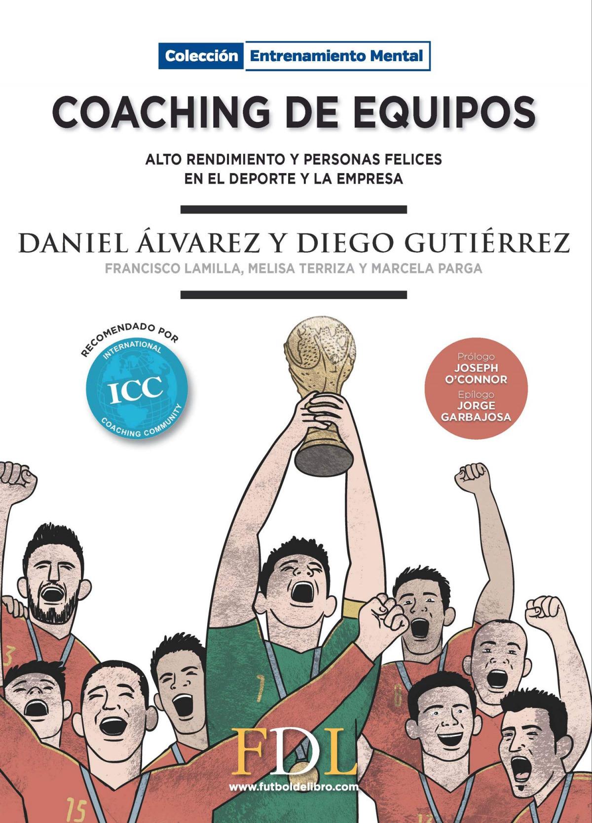 Coaching de Equipos 9788494524271