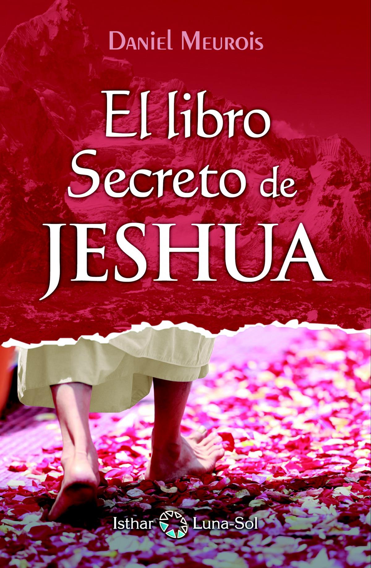 El libro secreto de jeshua 9788494525926