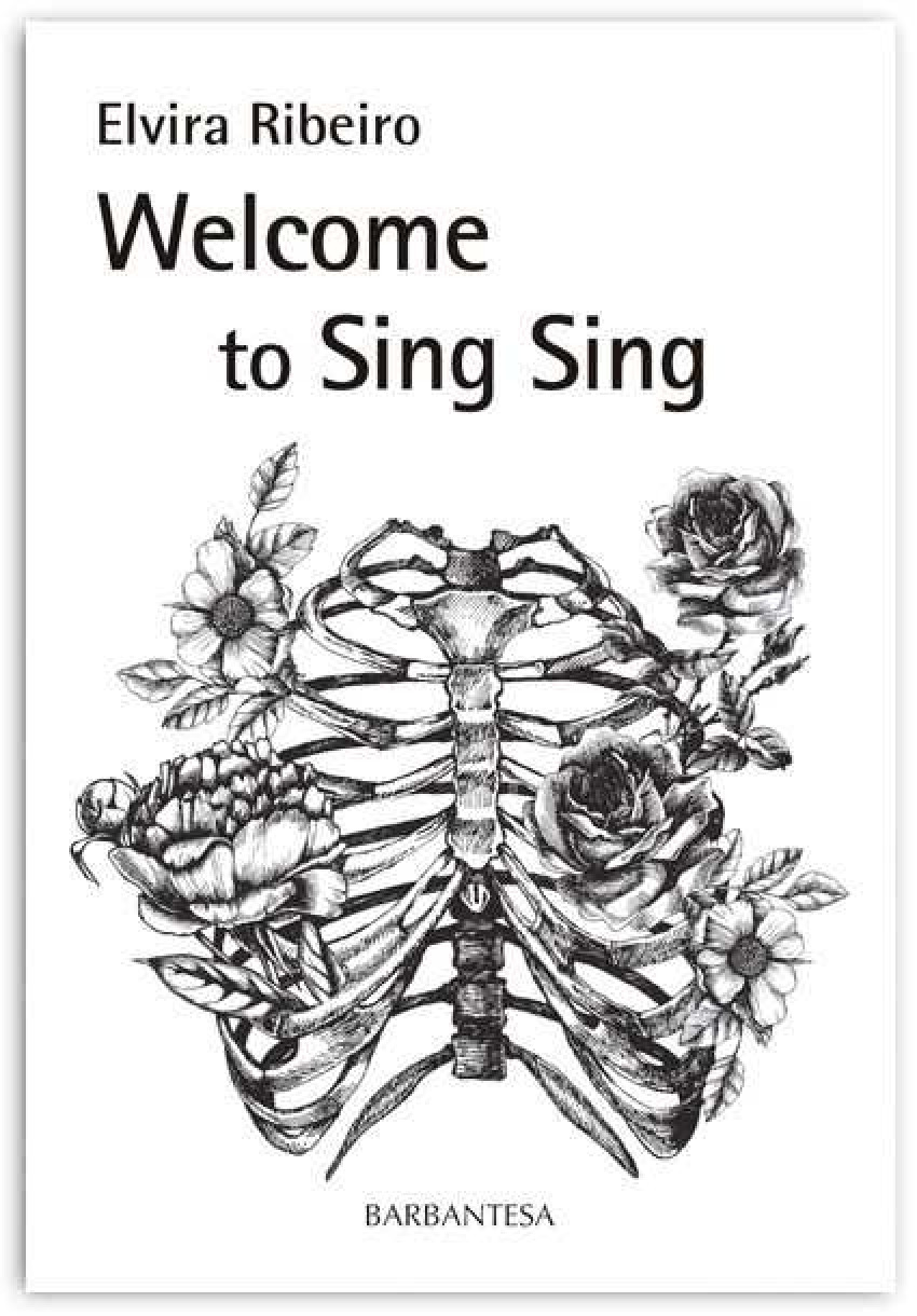 WELCOME TO SING SING 9788494550119