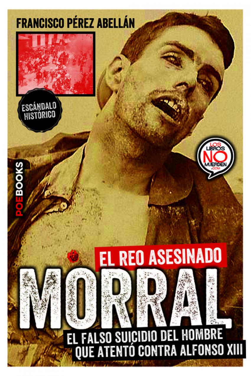 Morral 9788494554650