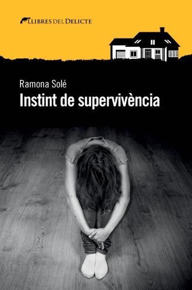 INSTINT DE SUPERVIVèNCIA 9788494582691
