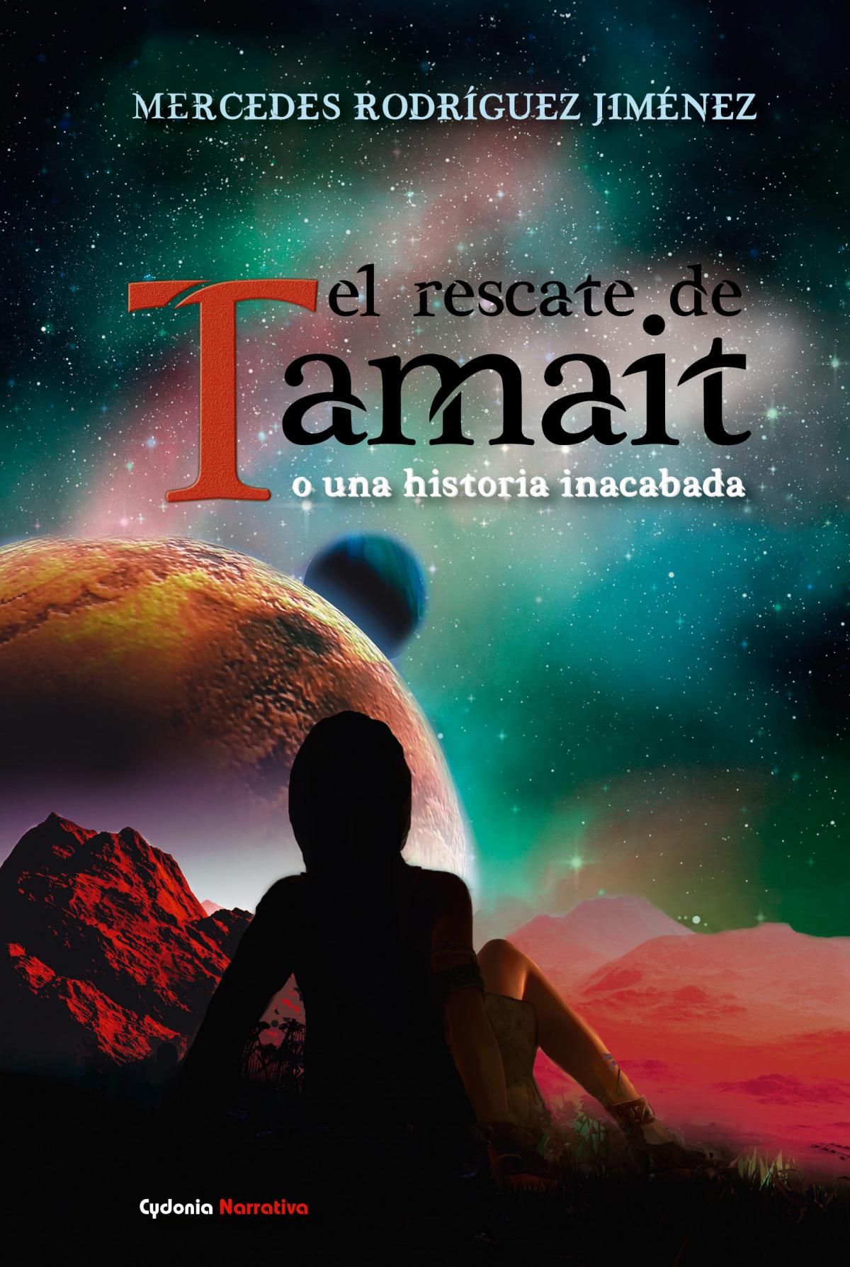 El rescate de Tamait 9788494586118